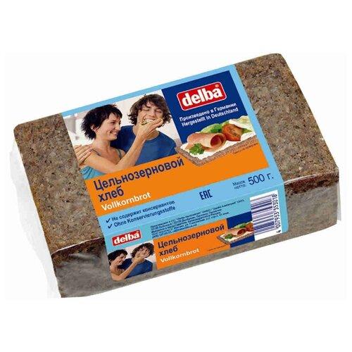 Delba Хлеб Цельнозерновой 500 г