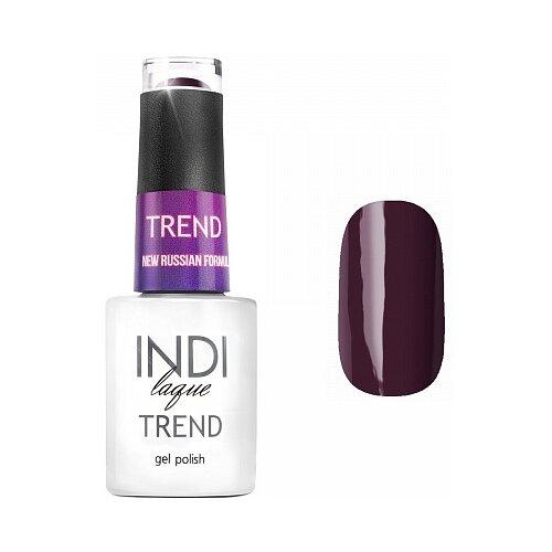 Купить Гель-лак для ногтей Runail Professional INDI Trend классические оттенки, 9 мл, 5175