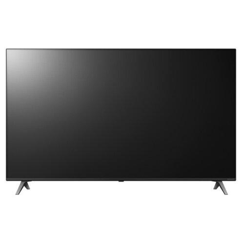 Купить Телевизор NanoCell LG 55NANO806 55 (2020) черный
