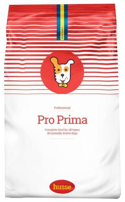 Корм для собак Husse Pro Prima 20 кг