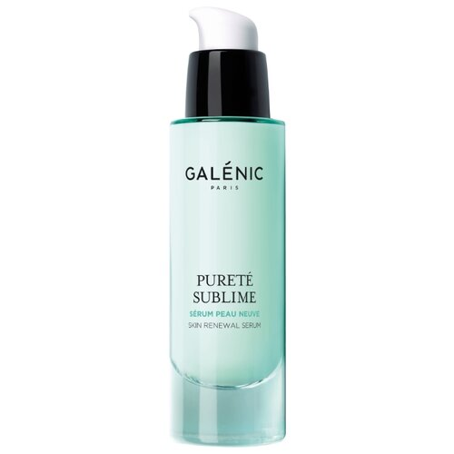 Galenic Purete Sublime Сыворотка для обновления кожи лица, 30 мл