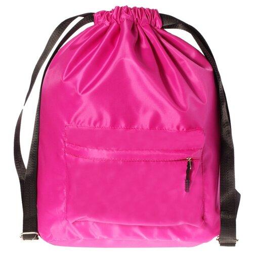 Купить ArtSpace Рюкзак-мешок (Tn_19811/Tn_19812) розовый, Мешки для обуви и формы