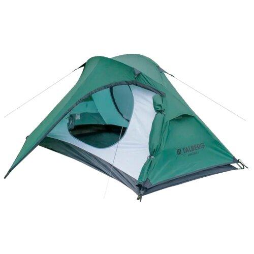 Палатка Talberg Explorer 2 зеленый цена 2017