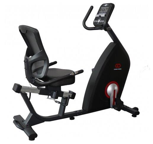 Горизонтальный велотренажер CardioPower R37