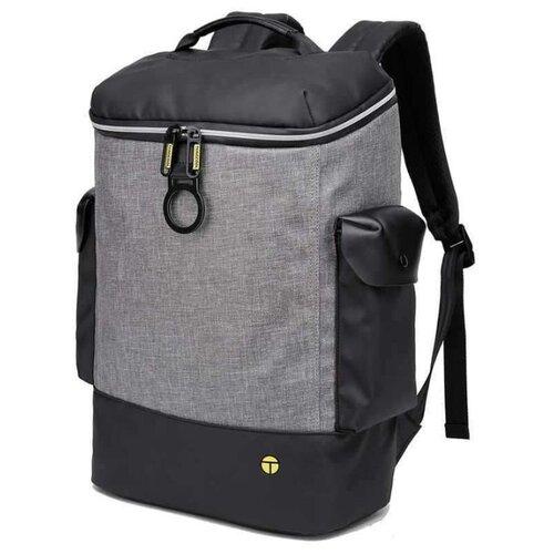 Рюкзак Tangcool TC723 черно-серый