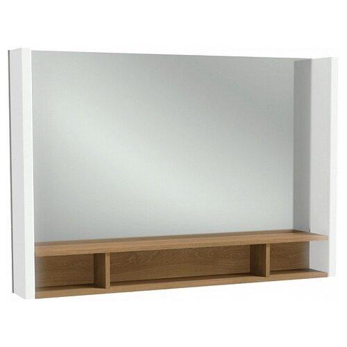 Фото - Зеркало Jacob Delafon Terrace EB1183-NF 120х68.5 см в раме зеркало jacob delafon terrace eb1182 nf