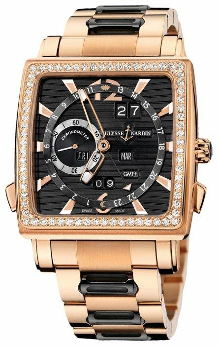 Наручные часы Ulysse Nardin 326-90B-8M.92