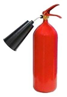 углекислотный огнетушитель АПТВ ОУ -1- BCE