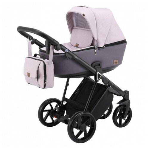 Купить Универсальная коляска BeBe-Mobile Catania (2 в 1) BCN-8, Коляски