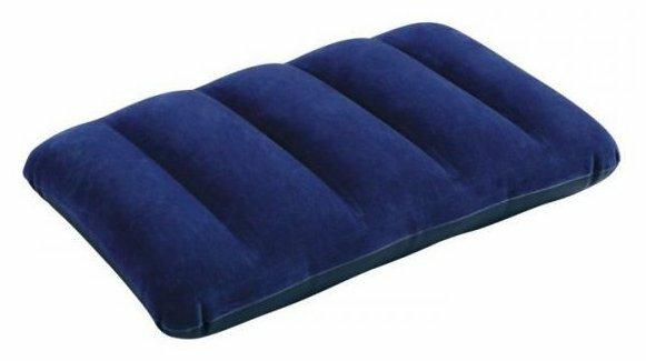 Надувная подушка Intex Downy Pillow