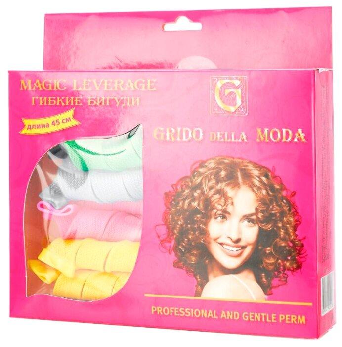 Гибкие бигуди Grido della Moda 3066647