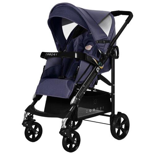 Купить Прогулочная коляска Zooper Z9 Elite ruby storm, Коляски