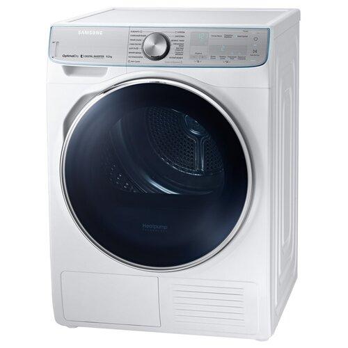 Сушильная машина Samsung DV90N8289AW белый