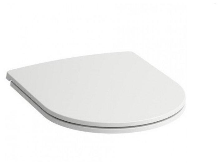 Крышка-сиденье для унитаза LAUFEN Pro Slim 898966 дюропласт с микролифтом