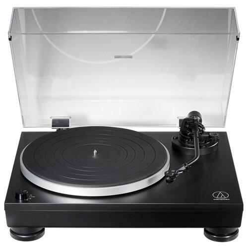Виниловый проигрыватель Audio-Technica AT-LP5x черный виниловый проигрыватель audio technica at lp120x usb black