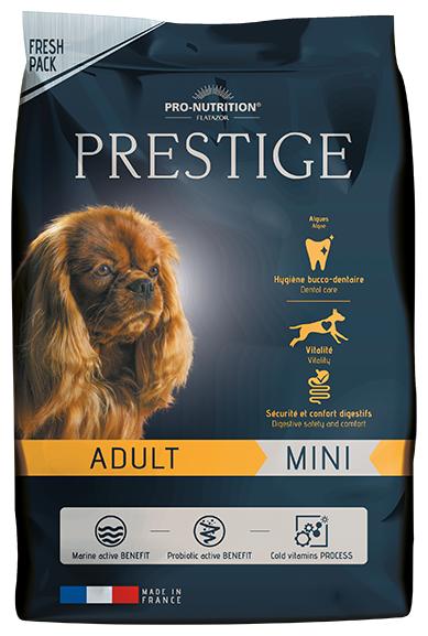 Корм для собак Flatazor Prestige Adulte Mini