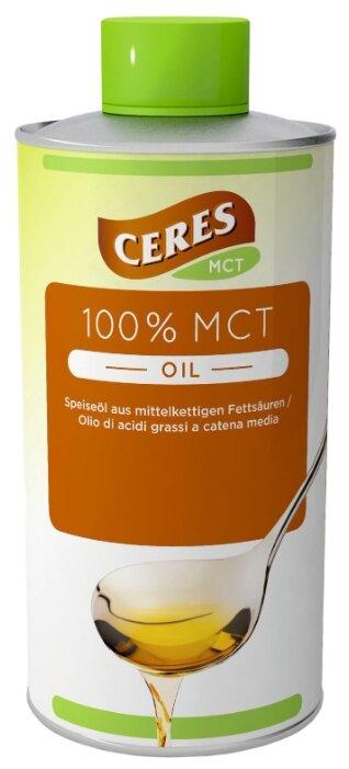 Ceres Масло растительное 100% MCT