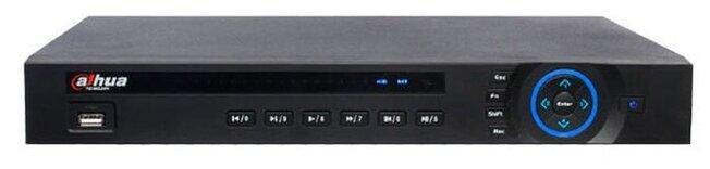 Видеорегистратор Dahua HCVR7204A-V2