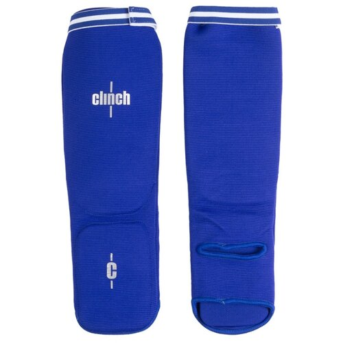Защита голеностопа Clinch Shin Instep Protector C508, р. S
