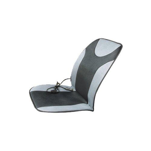 Накидка AVS HC-180 черный/серый подогрев сиденья avs hc 180 a78503s