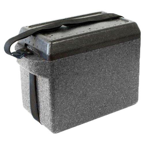 Royal Box Изотермический контейнер IceTime черный 13 л