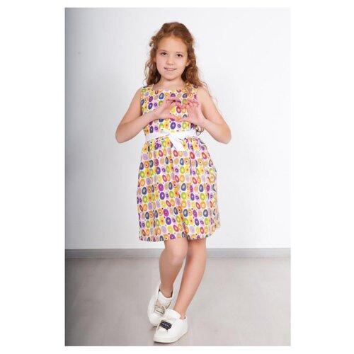 Фото - Платье Lika Dress размер 28, мультиколор платье lika dress размер 28 бежевый