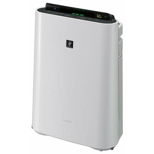 Мойка воздуха Sharp KC-D41RW/RB, белый очиститель увлажнитель воздуха sharp kc d61rw белый