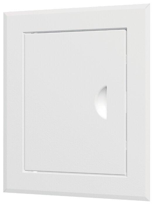 Ревизионный люк ЛТ2540М настенный санитарный EVECS