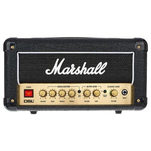 Marshall усилитель голова DSL1 HEAD marshall усилитель code25