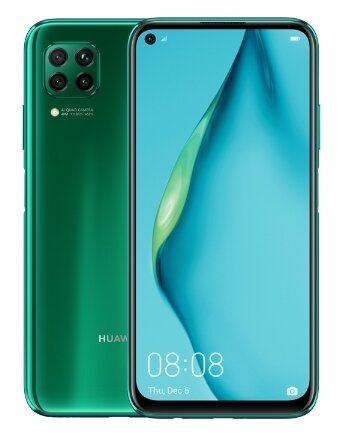 Смартфон HUAWEI P40 Lite 6/128GB без сервисов Google — цены на Яндекс.Маркете