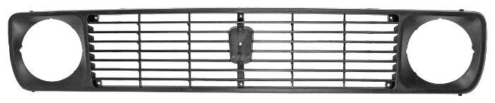 Решетка радиатора АВТОВАЗ 2121-8401014 для LADA 2121, LADA 2131, LADA 4x4 Урбан