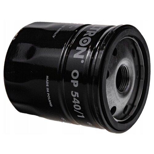 Масляный фильтр FILTRON OP 540/1 масляный фильтр filtron op 629