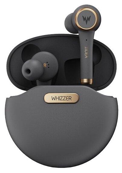 Беспроводные наушники Whizzer TP1 grey