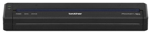 Термальный принтер этикеток Brother PocketJet PJ-723