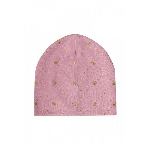 Купить Шапка Oldos размер 48-50, розовый, Головные уборы