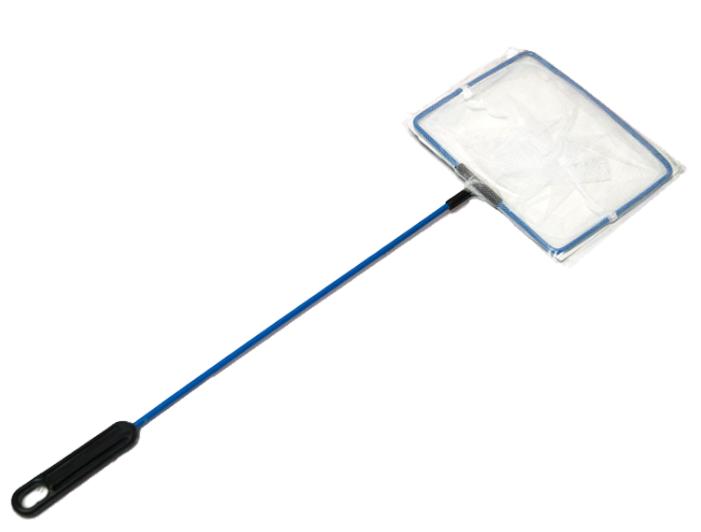 Терморегулятор плоский пластиковый ударопрочный Ultra Heater 100 Вт для аквариумов объемом 60-100 л Aquael (1 шт)