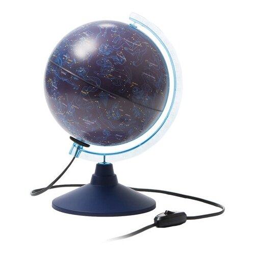 Глобус звездного неба Globen Классик 210 мм (К012100209) синий