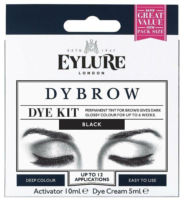 Eylure Краска для бровей Dybrow