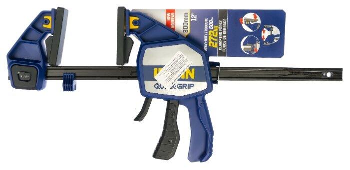 Струбцина Irwin Quick Grip XP 10505943