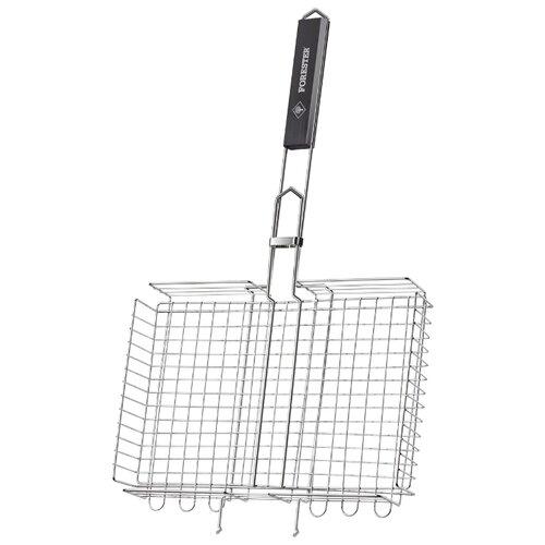 Решетка Forester BQ-N03 для гриля, 26х38 смРешетки<br>