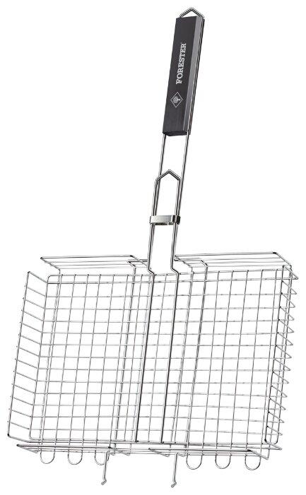 Решетка Forester BQ-N03 для гриля, 26х38 см