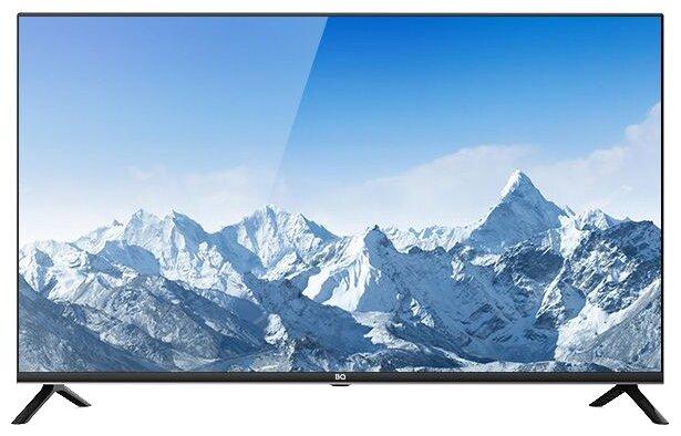 """Телевизор BQ 43S02B 42.5"""" (2019) фото 1"""