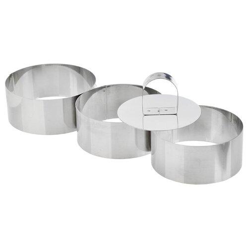 Форма кулинарная Vetta 865019 нержавеющая сталь