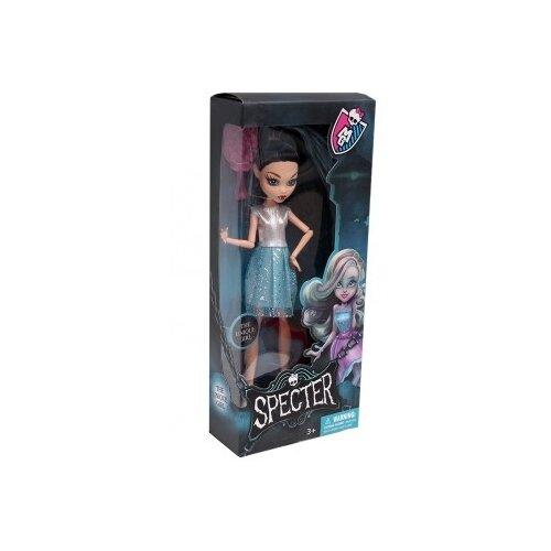 Кукла Play Smart Specter 30 см Z251-H24259, Куклы и пупсы  - купить со скидкой