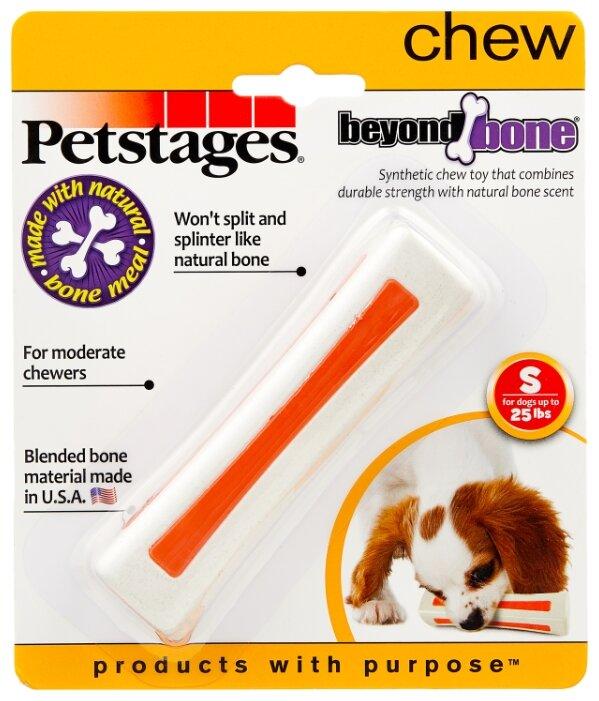 Косточка для собак Petstages Beyond bone (597STEX)