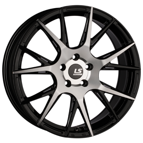 Колесный диск LS Wheels RC14
