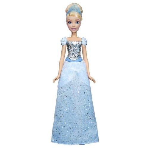 Кукла Hasbro Disney Princess Королевский блеск Золушка, 30.5 см, E4158 hasbro disney princess e4020 e4158 кукла золушка