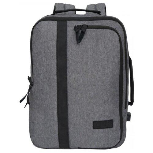 Рюкзак Grizzly RQ-013-1/1 13 (серый)