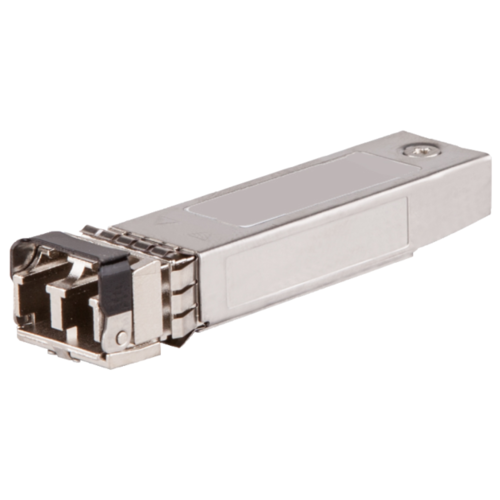 Купить SFP трансивер Hewlett Packard Enterprise J4858D