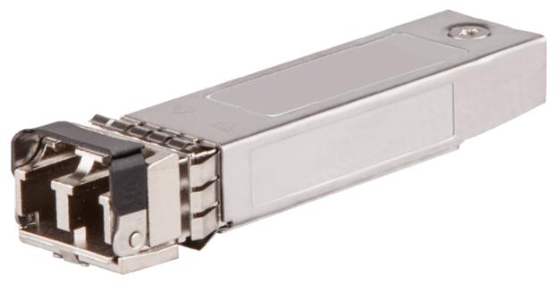 SFP трансивер Hewlett Packard Enterprise J4858D